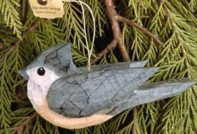 10 Nature Ornaments Your Christmas Tree Needs