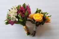 5 Simple Ways to Make DIY Bouquets