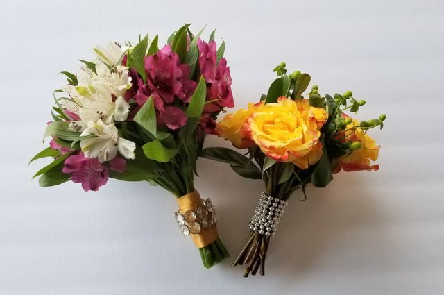 5 Simple Ways To Make Diy Bouquets Flower Gifts