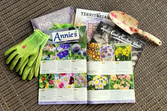 10 Seed Catalogs Every Gardener Needs