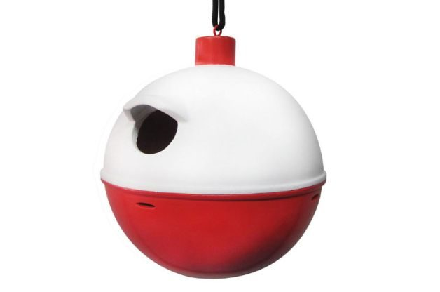 Bobber Birdhouse Unique Birdhouses Amazon