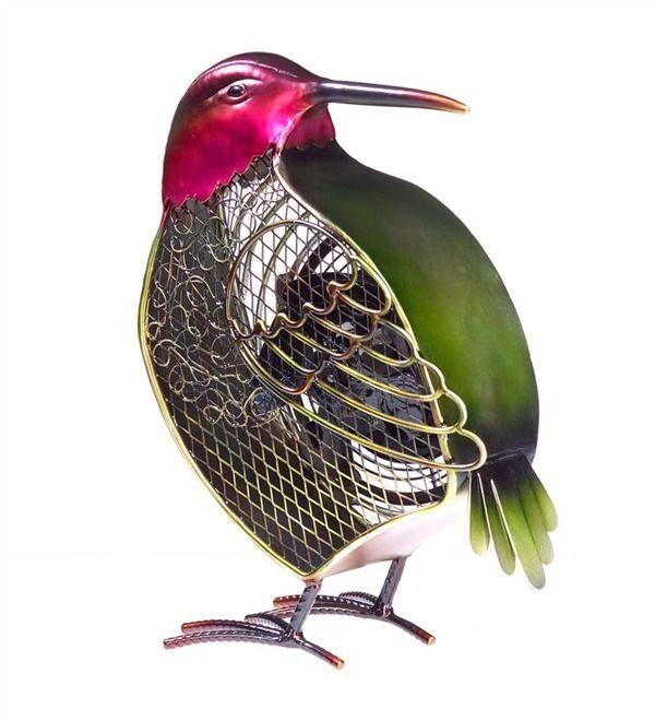 Hummingbird Gifts Fan
