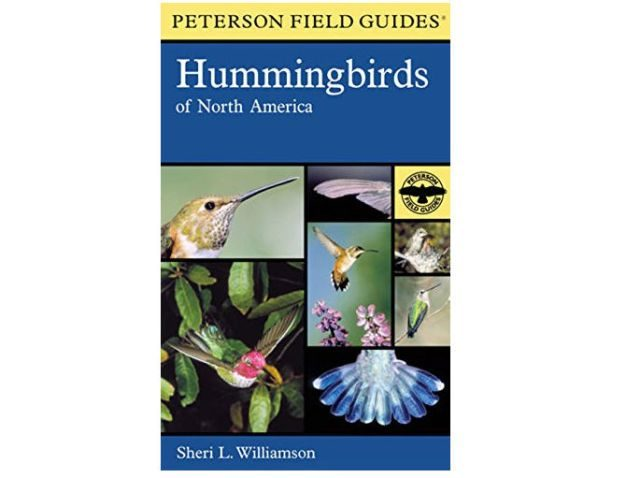 Hummingbird Gifts Peterson Guide