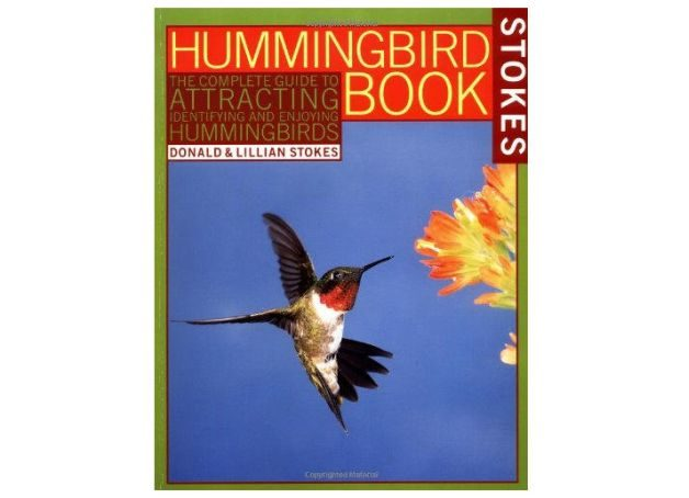 Hummingbird Gifts Stokes Guide