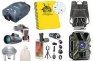 Birding Gadgets and Gear You Never Knew You Needed