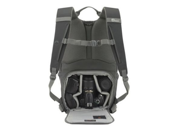 Birding Gadgets Backpack
