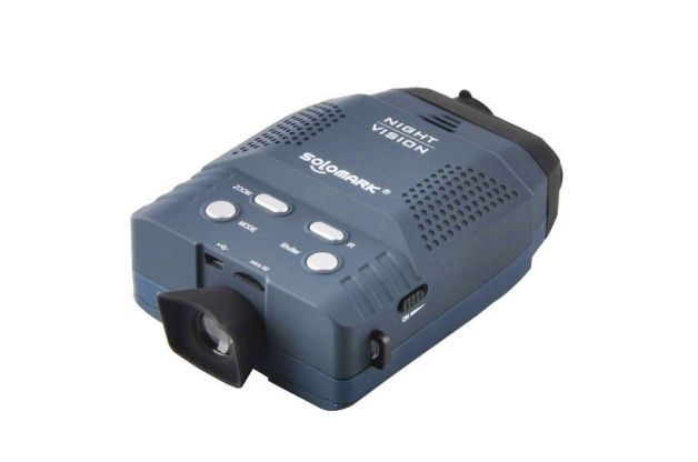 Birding Gadgets Night Vision