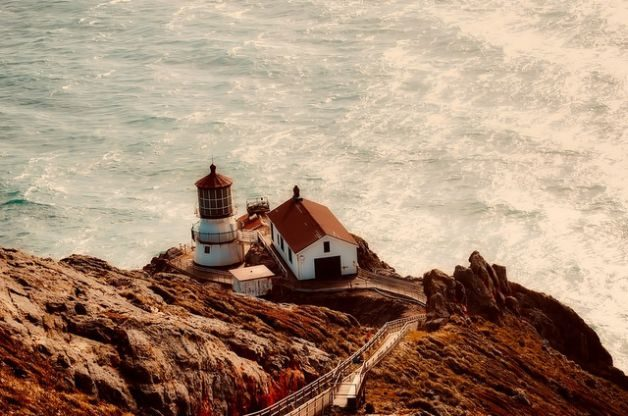 Point Reyes Pixabay