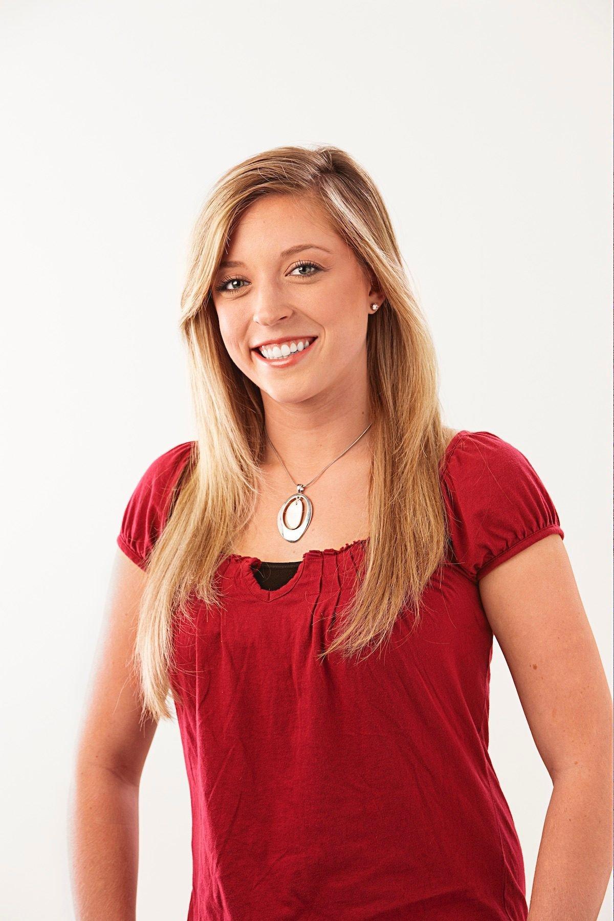 Danielle Barr