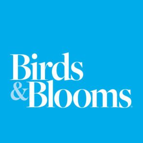 Birds and Blooms Logo