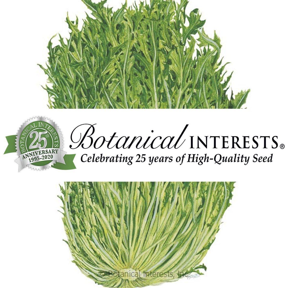 botanical intersts