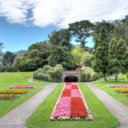 23 of the Most Beautiful Gardens in America