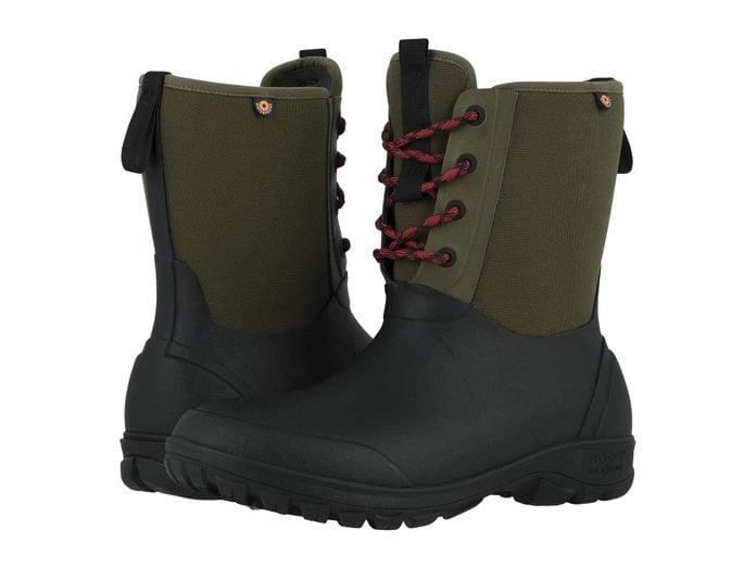 Bogs Sauvie Snow boot