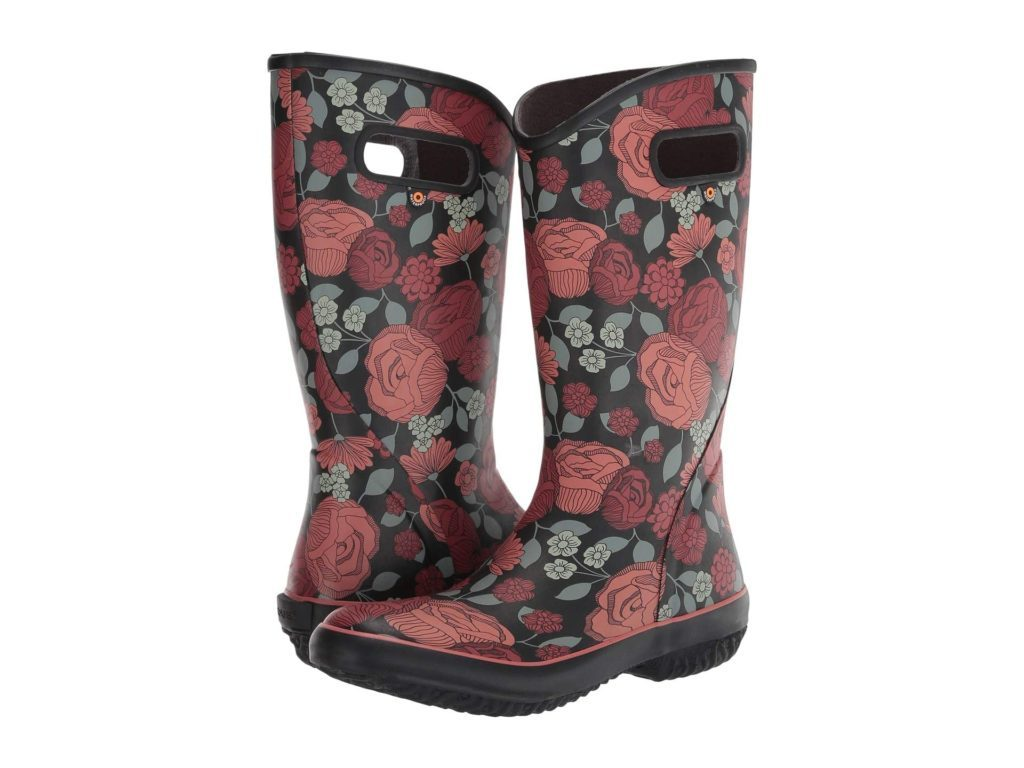 Bogs Rain Boot Le Jardin