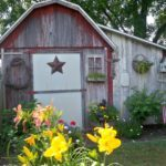 10 Backyard Garden Sheds Cute Enough to Live In