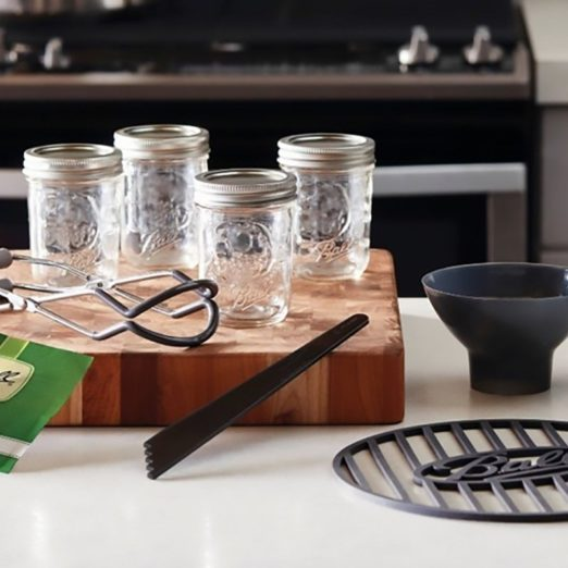 The Canning Supplies You Need to Preserve Your Favorite Fruits and Veggies
