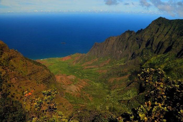 Hawaii: Koke'e State Park