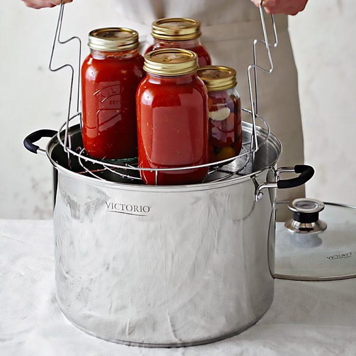 Multi-Use Waterbath Canner