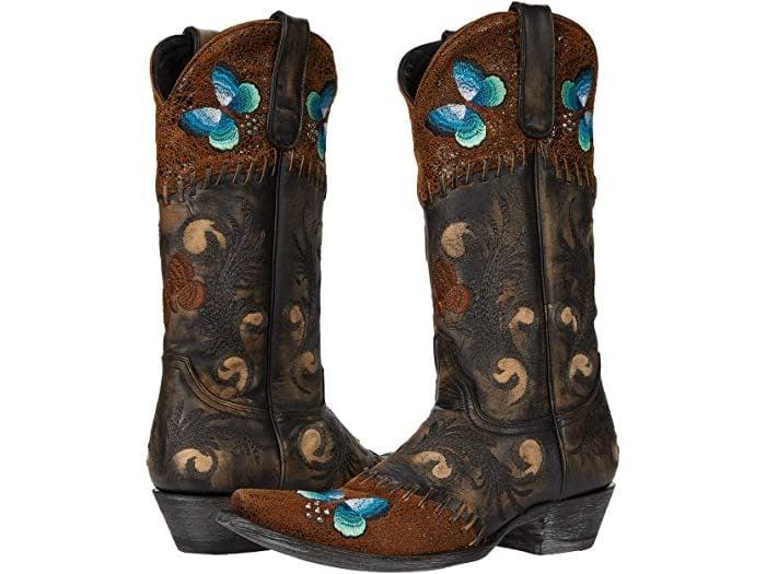 Gringo Carolyn boots