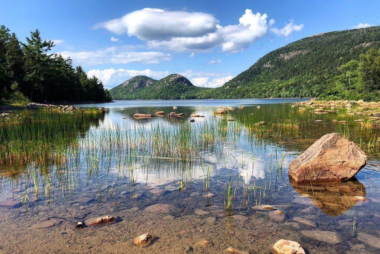 Maine: Acadia National Park