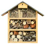 How to Build a DIY Bug Hotel