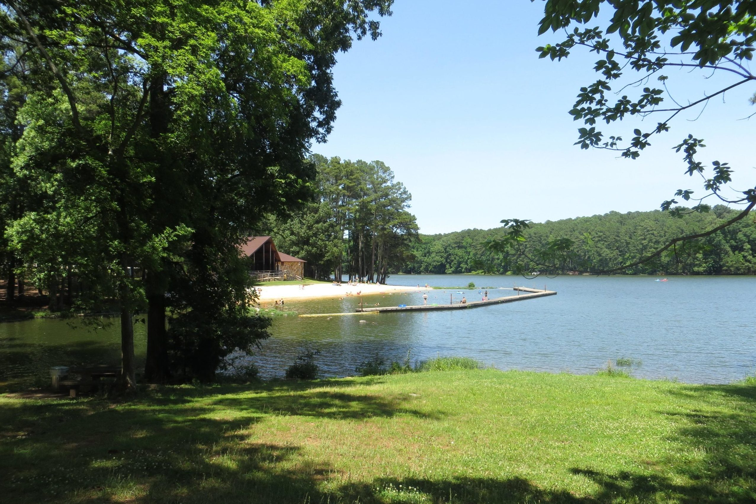 Alabama: Joe Wheeler State Park