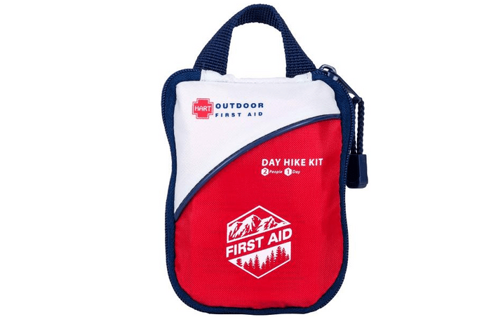 HART Day Hike First Aid Kit