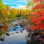 Take an Amazing Road Trip Through Maine in Fall