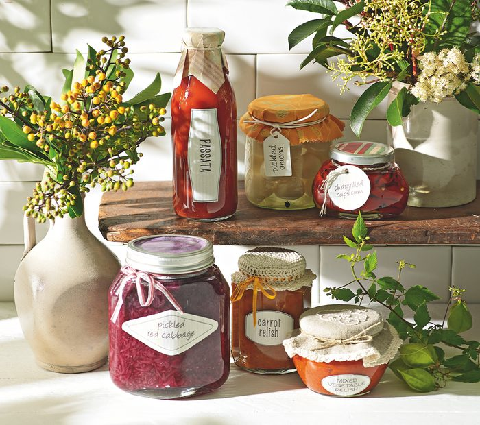 canning jar toppers