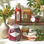 5 Easy Ways to Dress Up Your Canning Jars