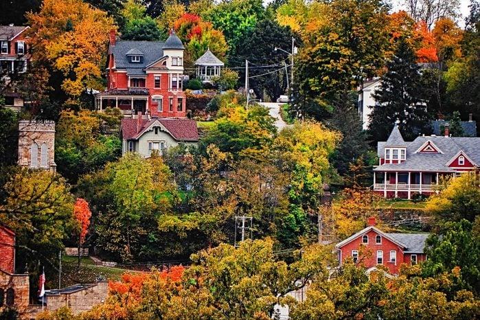 Hill St.