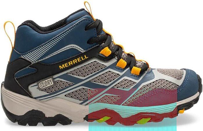 Merrell Kids Hiking Boots