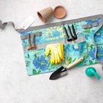 How to Make a DIY Apron for Gardening