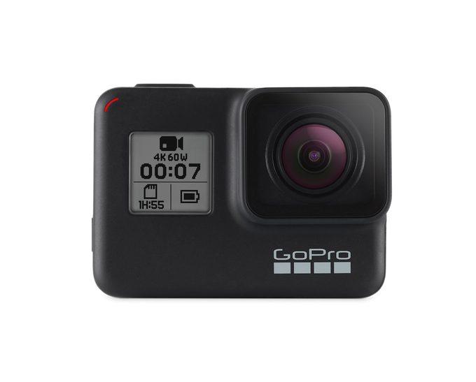 gopro hero7 camera walmart
