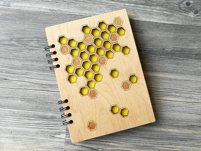 honeycomb journal