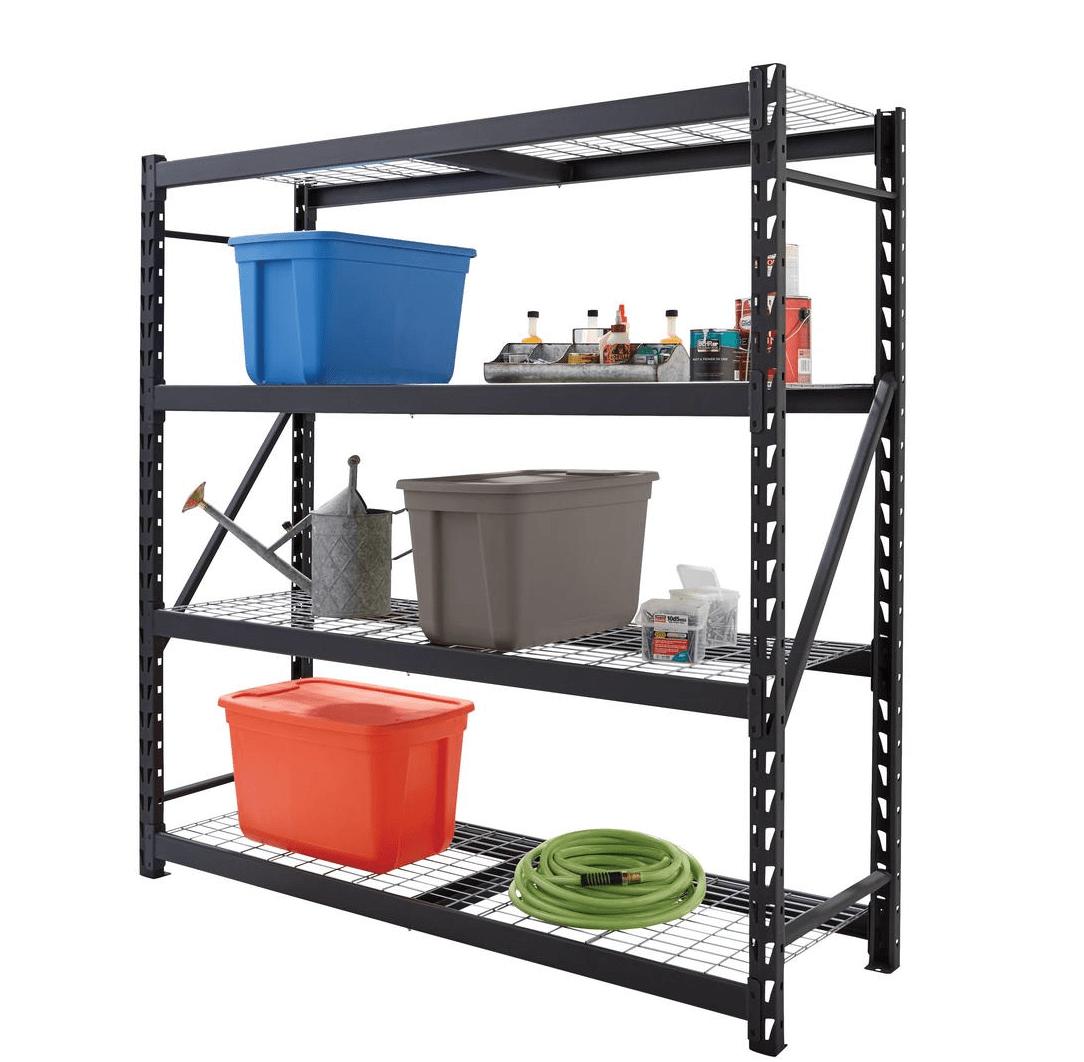 storage system Home Depot