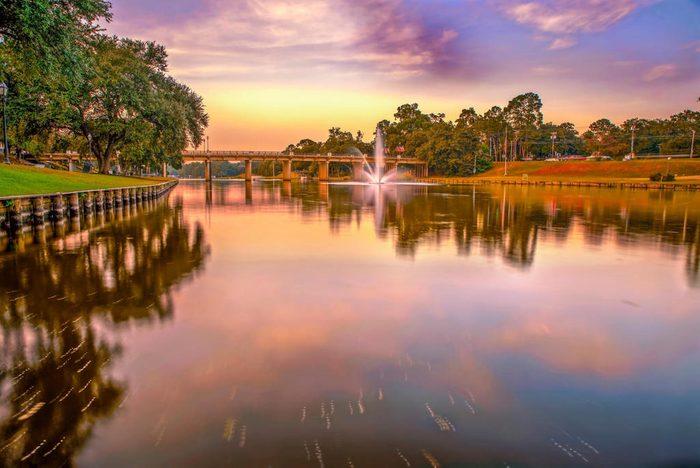 cane river Louisiana