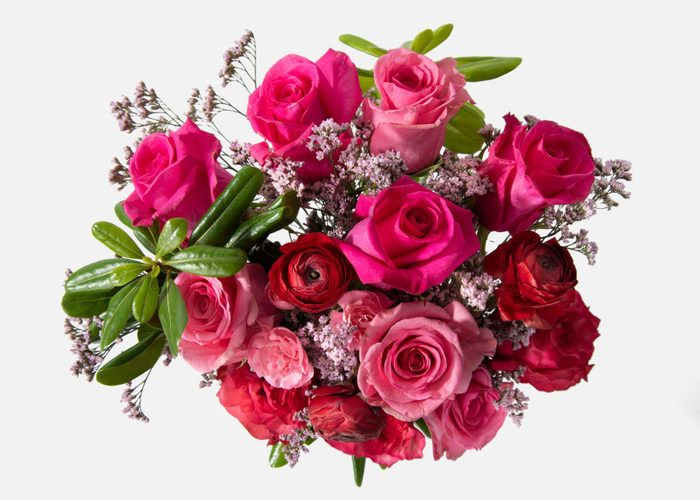 Vera Top send flowers urban stems