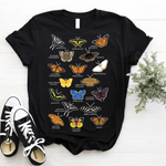 27 Unique Gifts for Butterfly Lovers