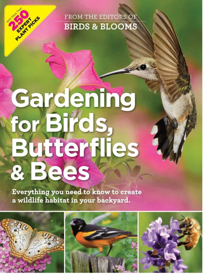 butterfly gardening book