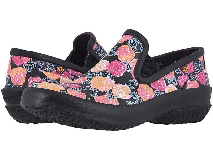 bogs gardening shoes