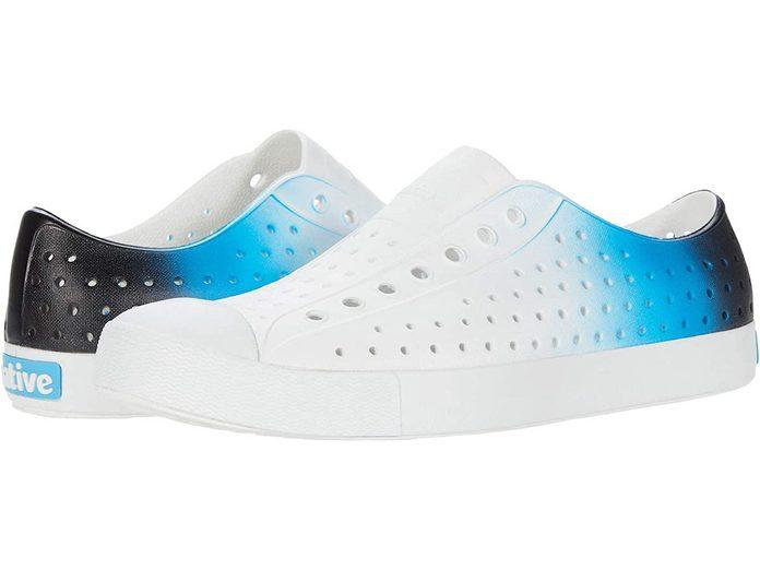 native shoes garden shoes