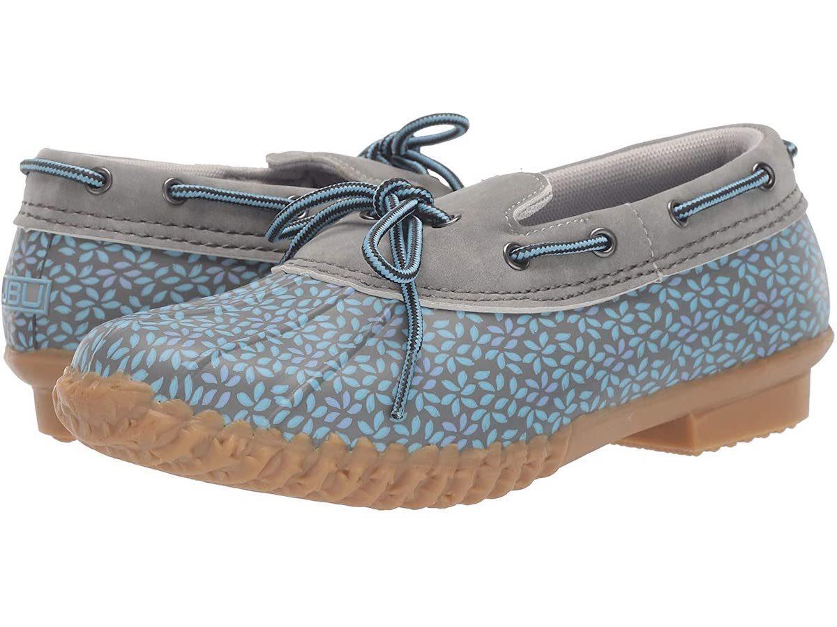 JBU gardening shoes