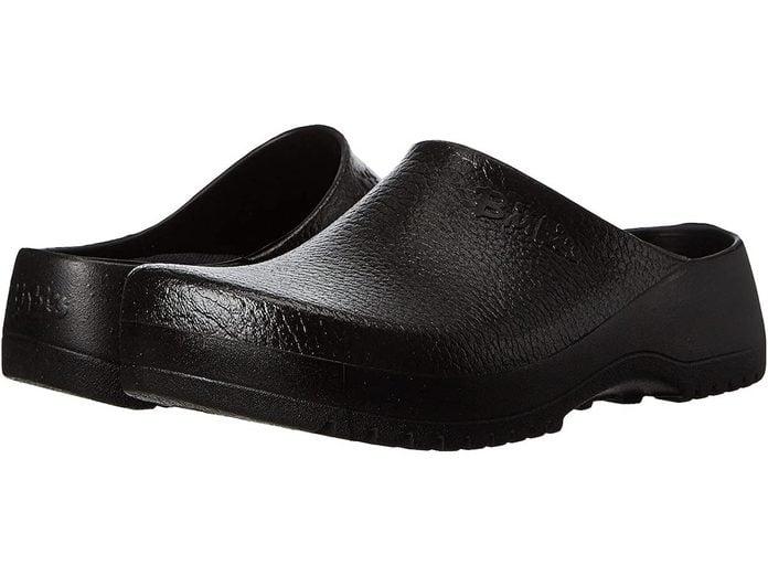 birkenstock garden shoes