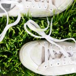 How to Remove Grass Stains from Clothes and Shoes