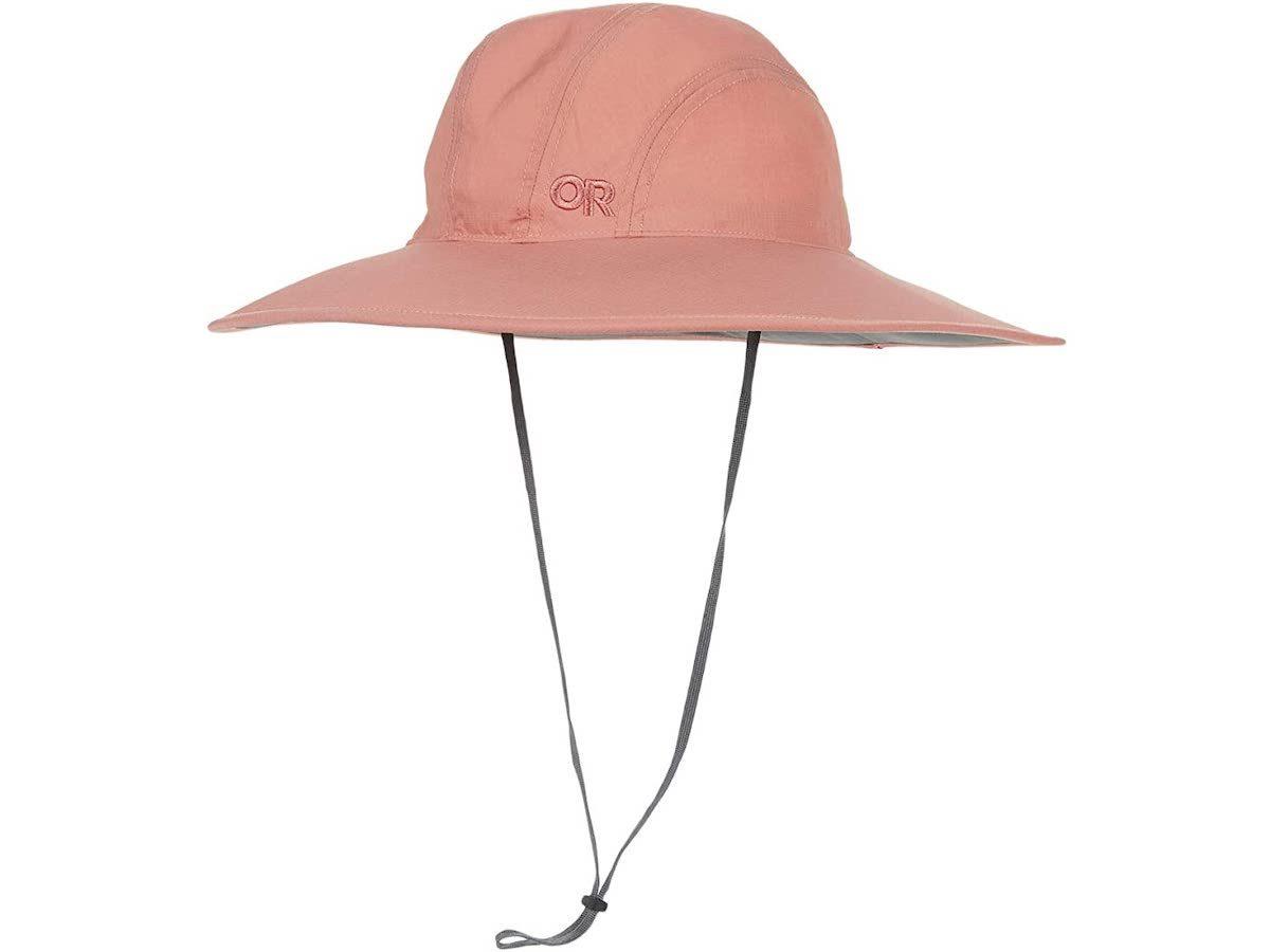outdoor sun hat sombrero