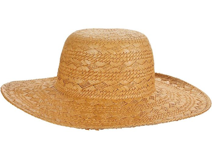 madewell sun hat