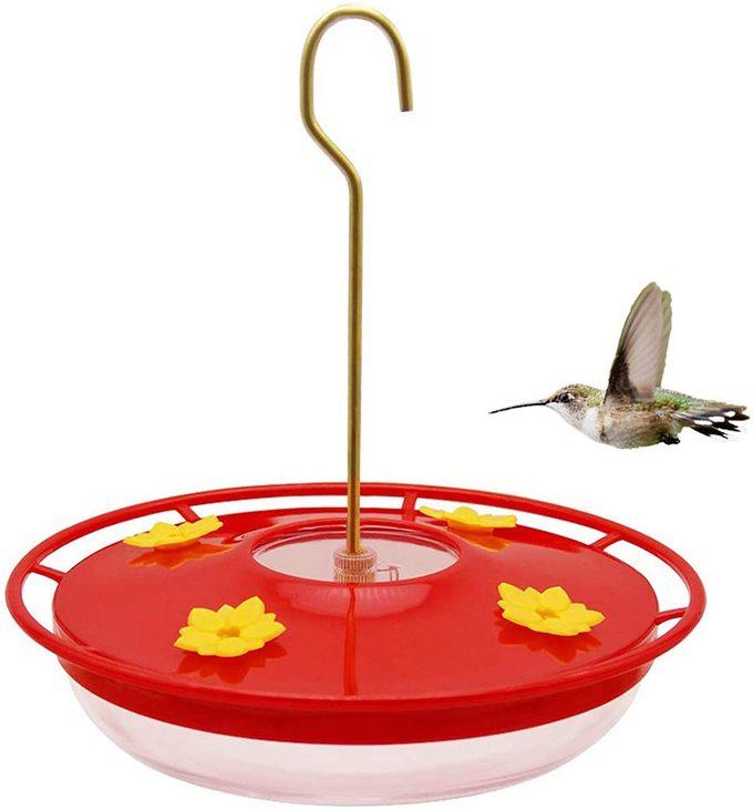 Hummingbird Food Feeder