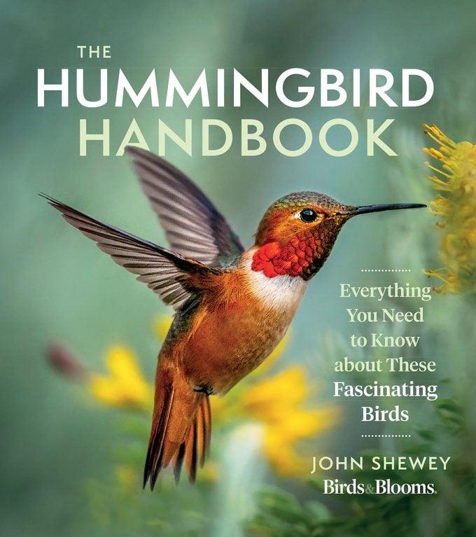 Shewey Hummingbirdhandbook Fullcover 120320.indd