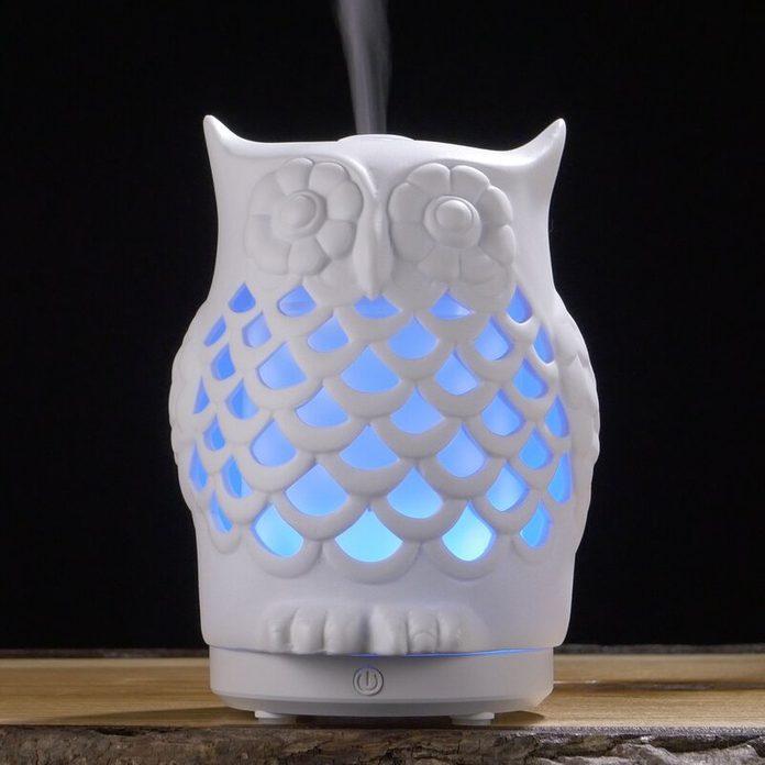 Italian+designed+owl+essential+oil+diffuser